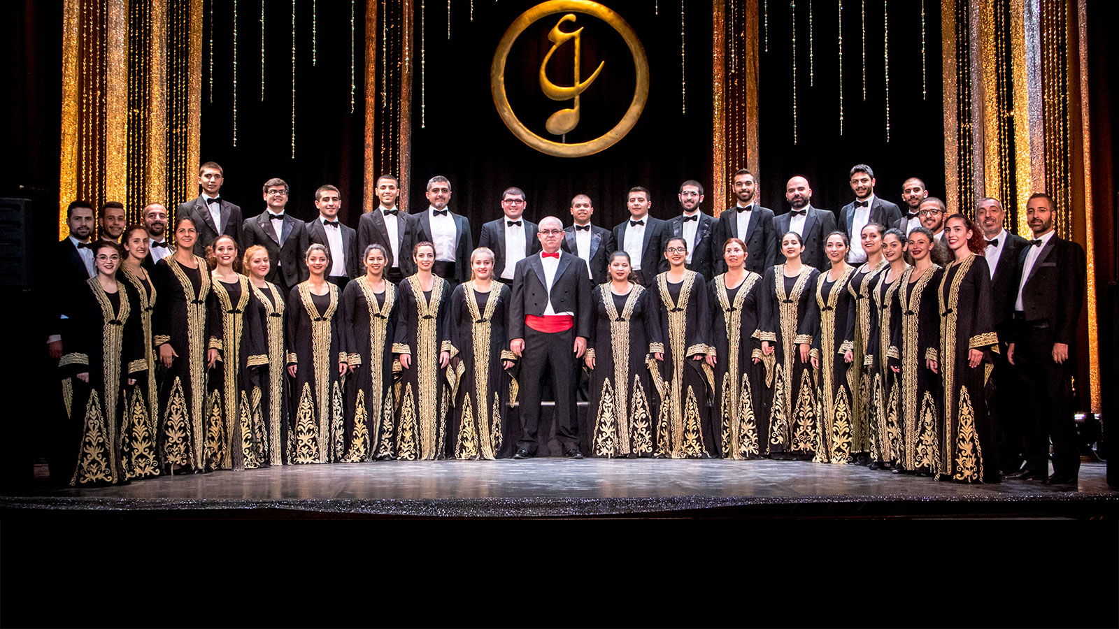 Fayha Choir Lebanon