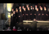 Fayha Choir, Libanon: Holo Bein Al-Manazel / Musica Sacra International Tour 2014, Chimay/Belgien